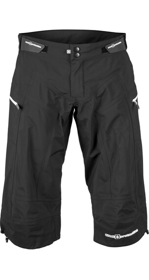 Sweet Protection M's Mudride Shorts True Black